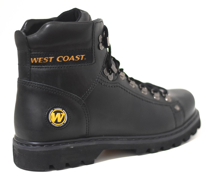29c2c3667 BOTA WEST COAST COTURNO WORKER MASCULINO