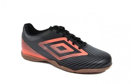 TENIS UMBRO INDOOR SPEED II 628696 na cor PRETO