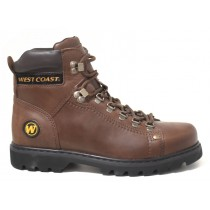 BOTA WEST COAST COTURNO WORKER MASCULINO